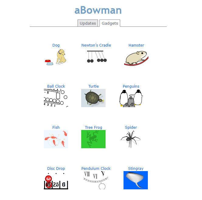 网站建站各类美化插件,小工具整合分享