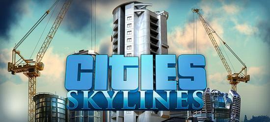 Cities: Skylines(都市:天际线豪华版) 中文汉化破解 全DLC 免安装版